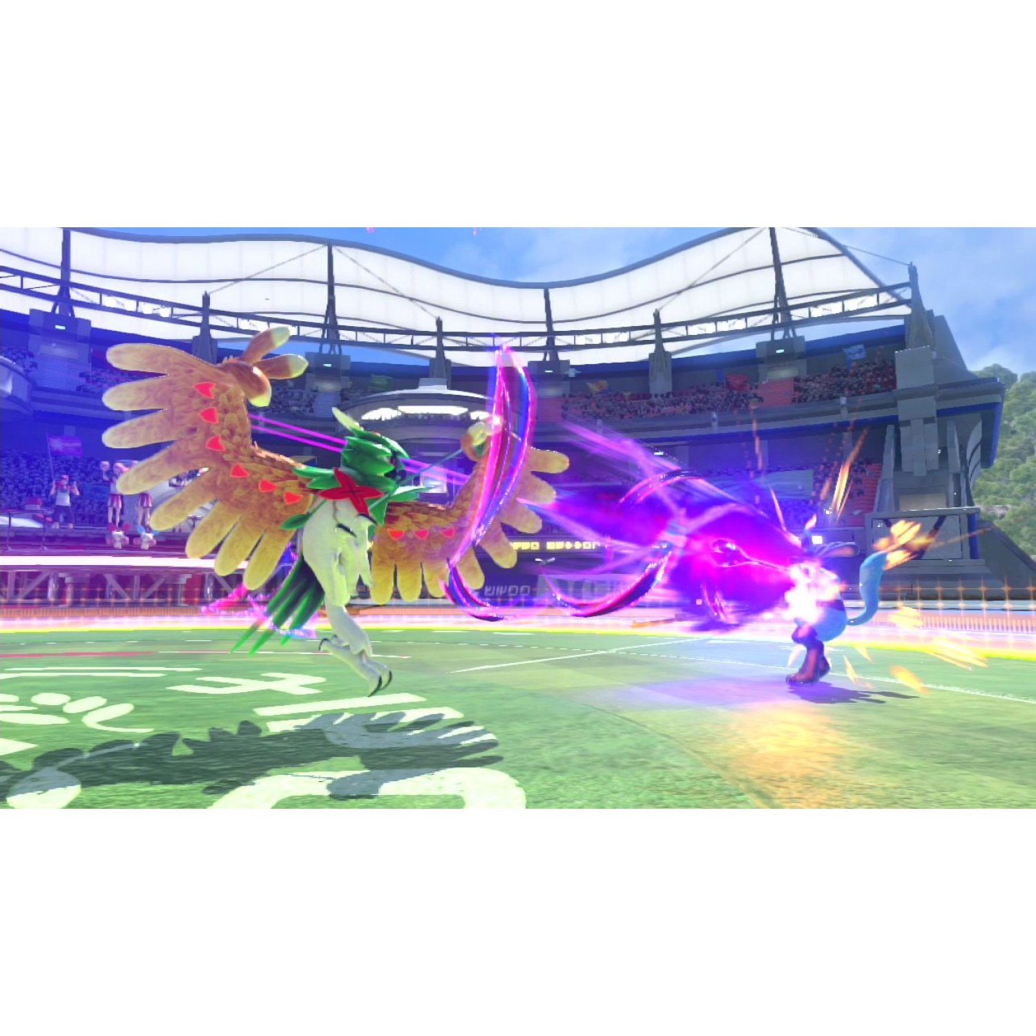 Joc Pokken Tournament Dx pentru Nintendo Switch 9