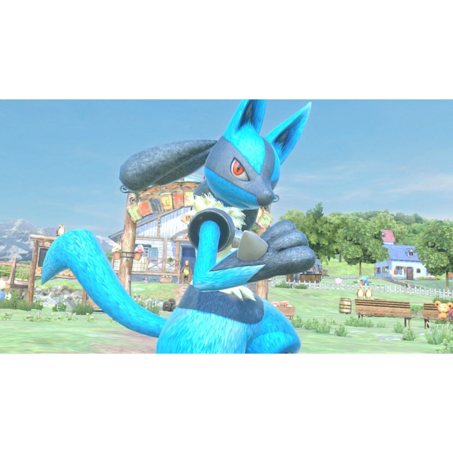Joc Pokken Tournament Dx pentru Nintendo Switch 6