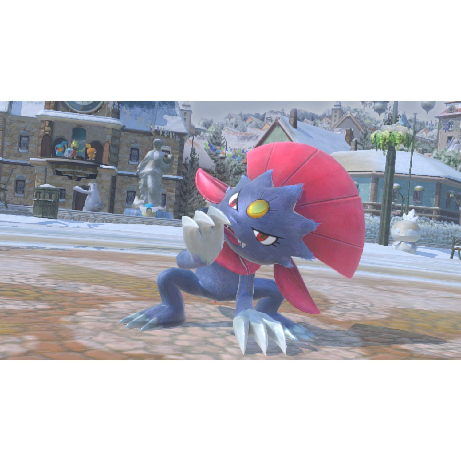 Joc Pokken Tournament Dx pentru Nintendo Switch 1