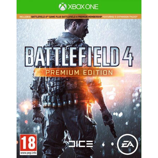 Joc Battlefield 4: Premium Edition pentru Xbox ONE 0