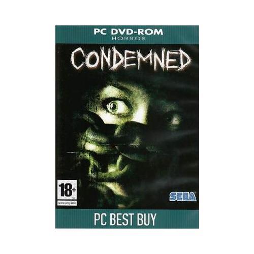 Joc Condemned Pc 0