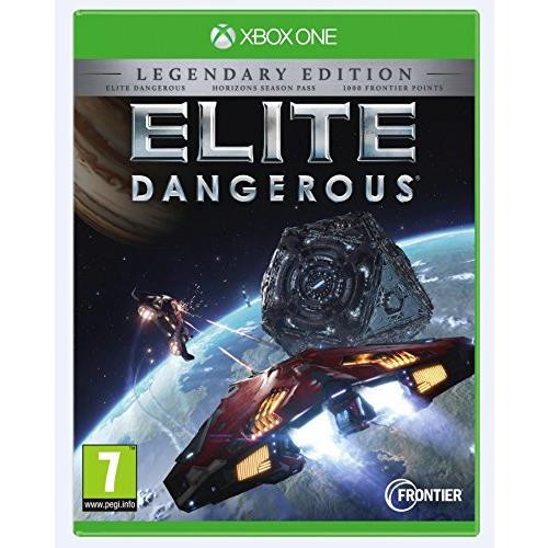 Joc Elite Dangerous Legendary Edition Xbox One 0