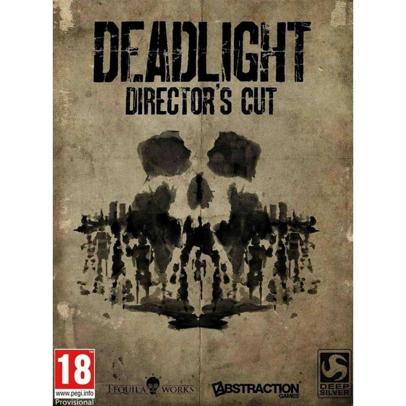 Joc Deadlight Director's Cut Pc 0