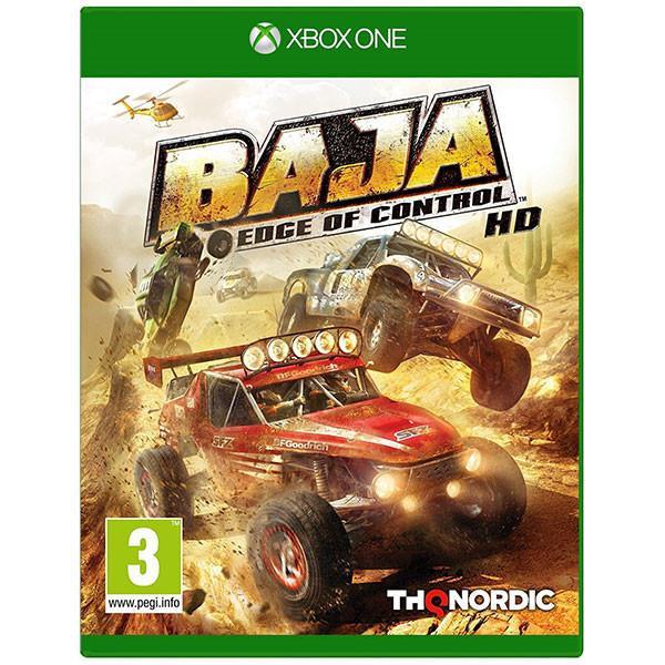 Joc Baja Edge Of Control Hd Xbox One 0