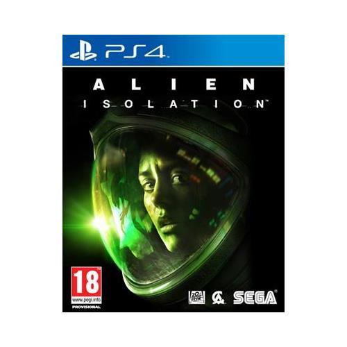 Alien Isolation Ps4 0