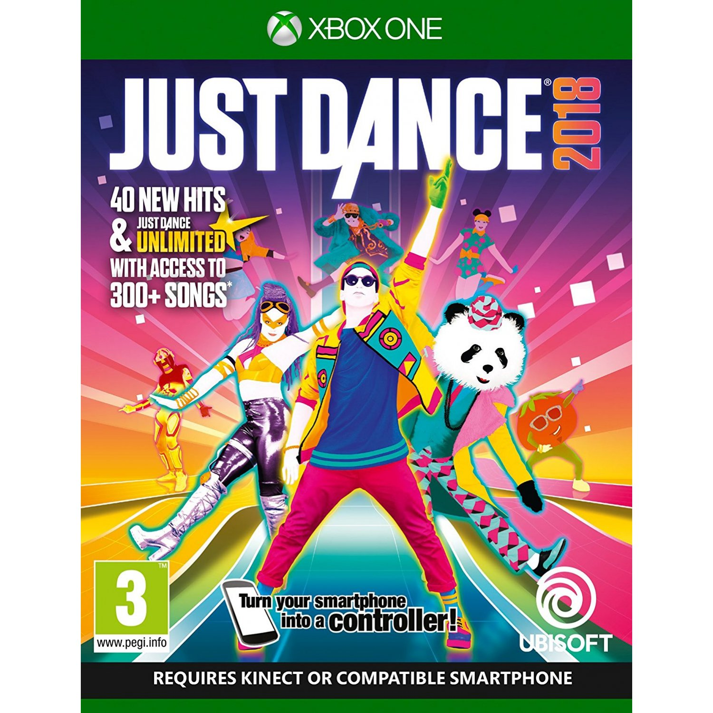 Joc Just Dance 2018 Xbox One 0