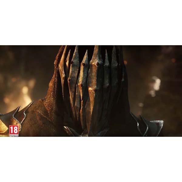 Joc Middle Earth Shadow Of War pentru PC 1