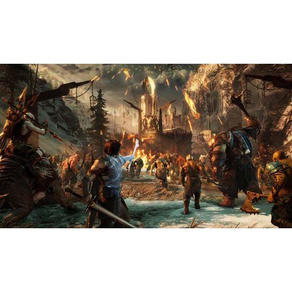 Joc Middle Earth Shadow Of War pentru PC 7