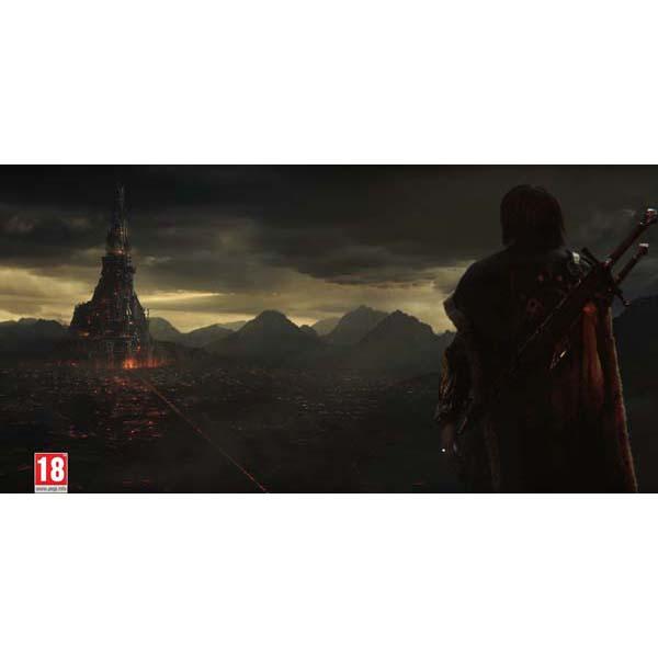 Joc Middle Earth Shadow Of War pentru PC 2