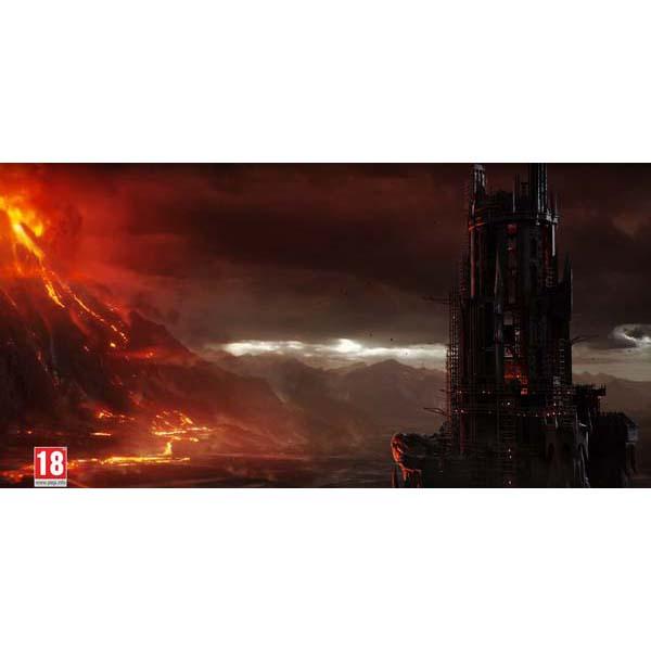 Joc Middle Earth Shadow Of War pentru PC 9