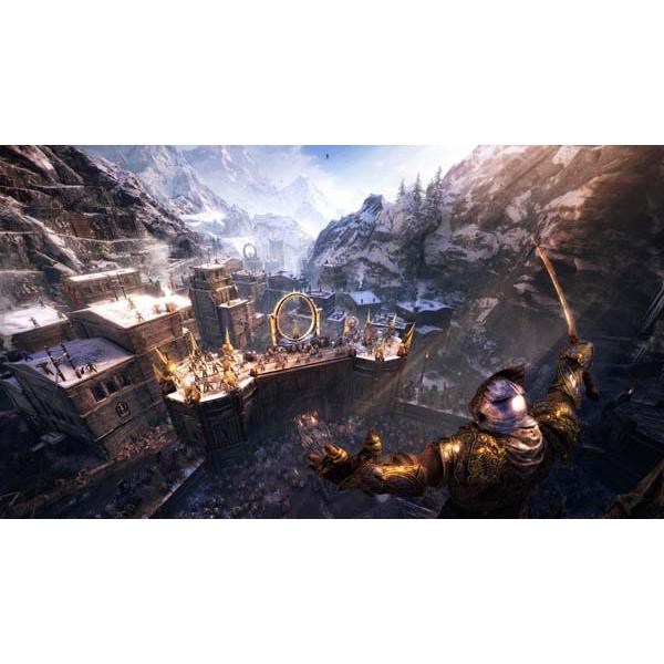 Joc Middle Earth Shadow Of War pentru PC 5