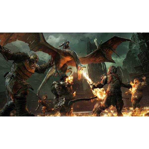 Joc Middle Earth Shadow Of War pentru PC 6
