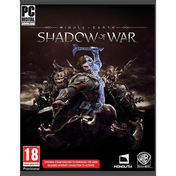 Joc Middle Earth Shadow Of War pentru PC 0