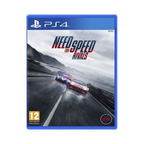Joc Need For Speed Rivals pentru Ps4 0