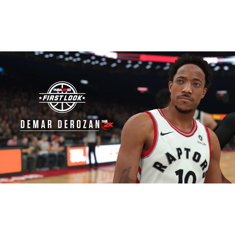 Joc NBA 2K18 pentru Xbox 360 1