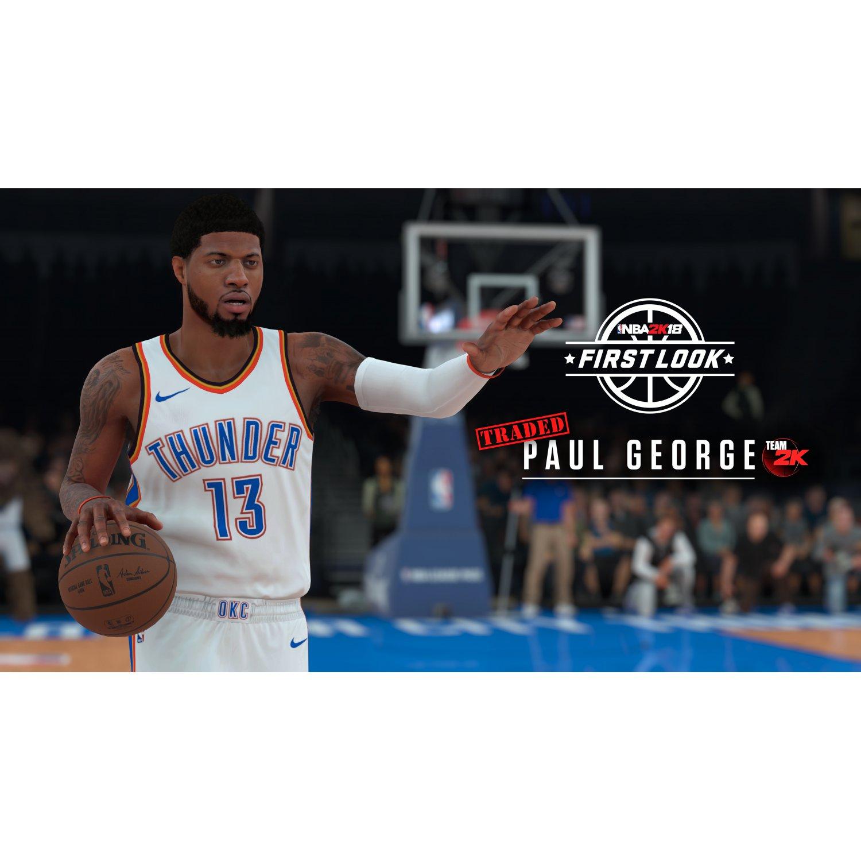 Joc NBA 2K18 pentru Xbox 360 2
