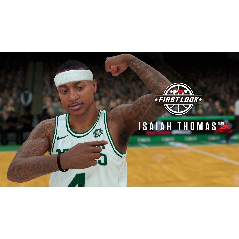 Joc NBA 2K18 pentru Xbox 360 3