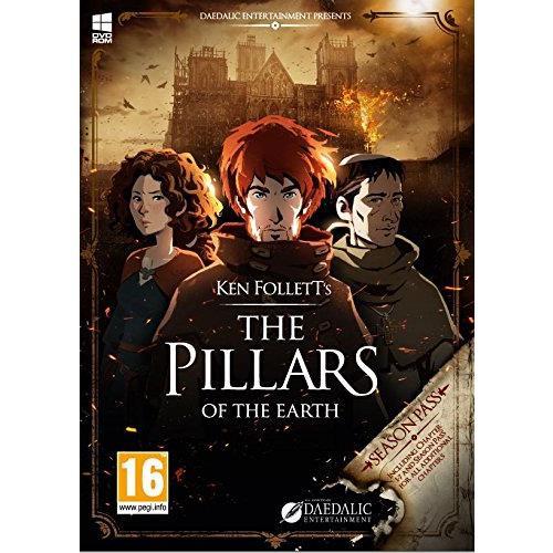 Joc The Pillars Of The Earth Pc 0
