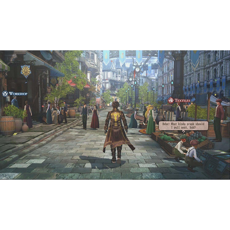 Joc Valkyria Revolution Xbox One 2