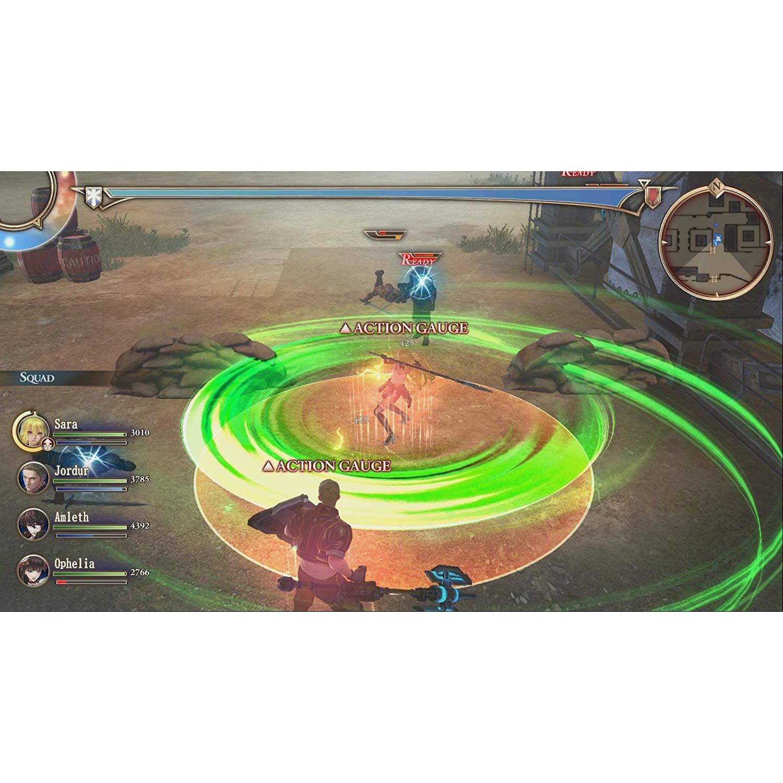 Joc Valkyria Revolution Xbox One 1