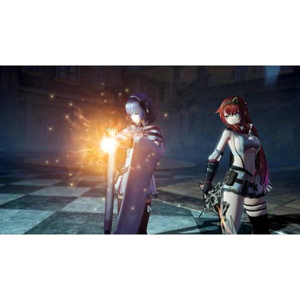 Joc Nights of Azure 2 Bride of the New Moon - Switch 3