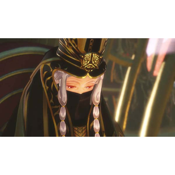 Joc Nights of Azure 2 Bride of the New Moon - Switch 0