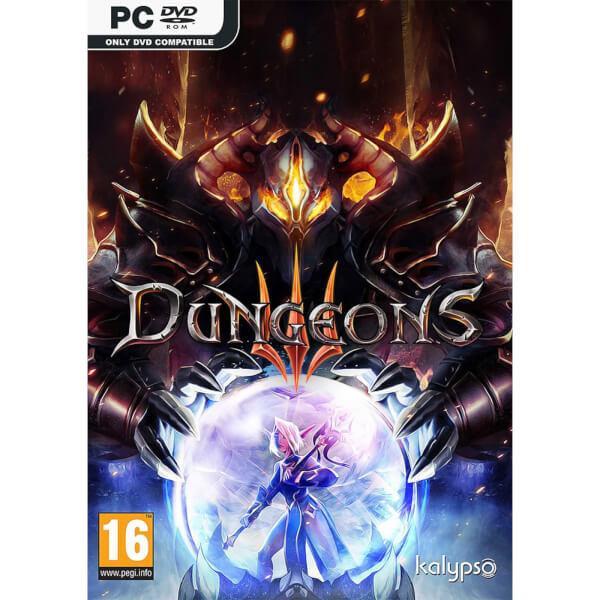 Joc Dungeons Iii Pc 0