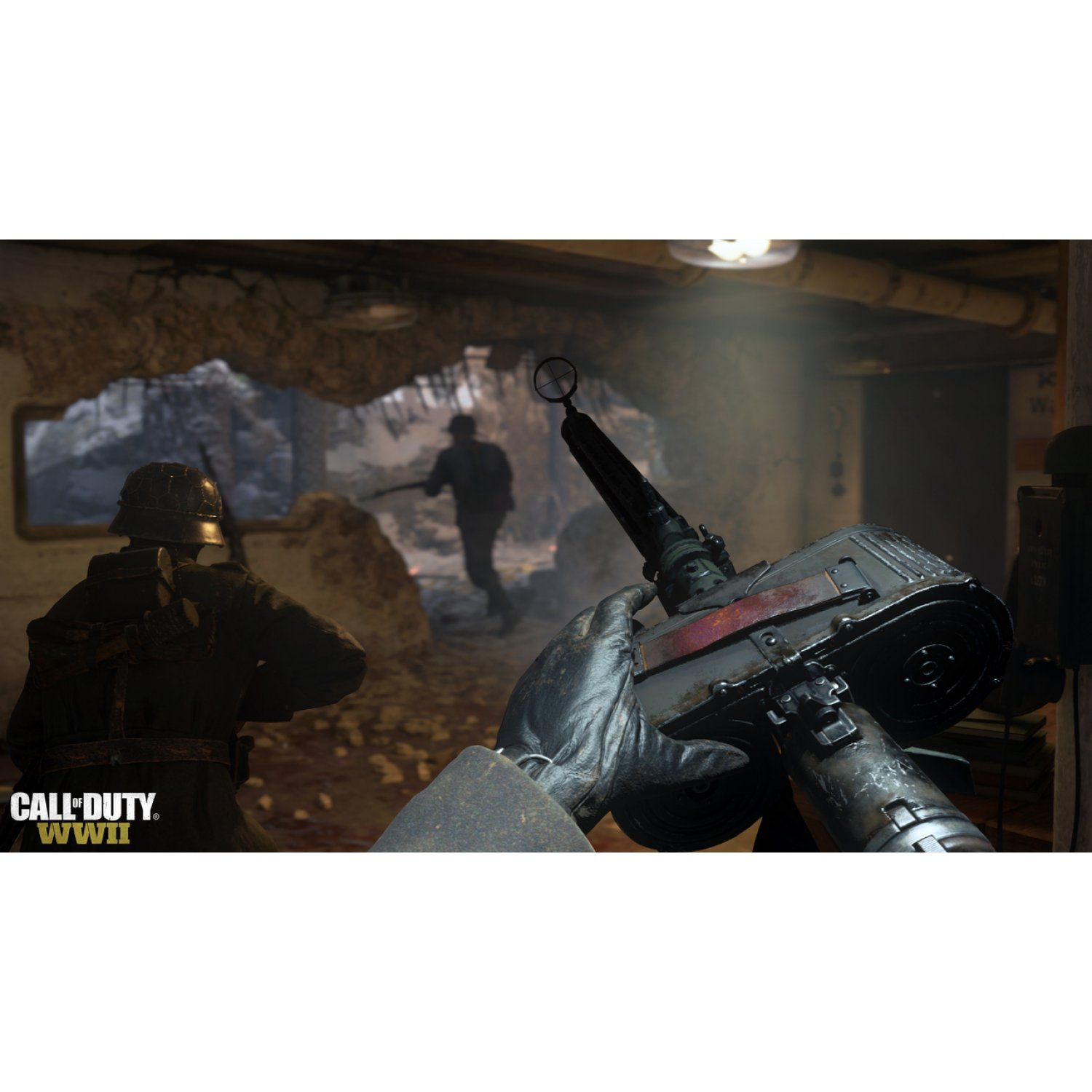 Joc Call of Duty WWII PC 13