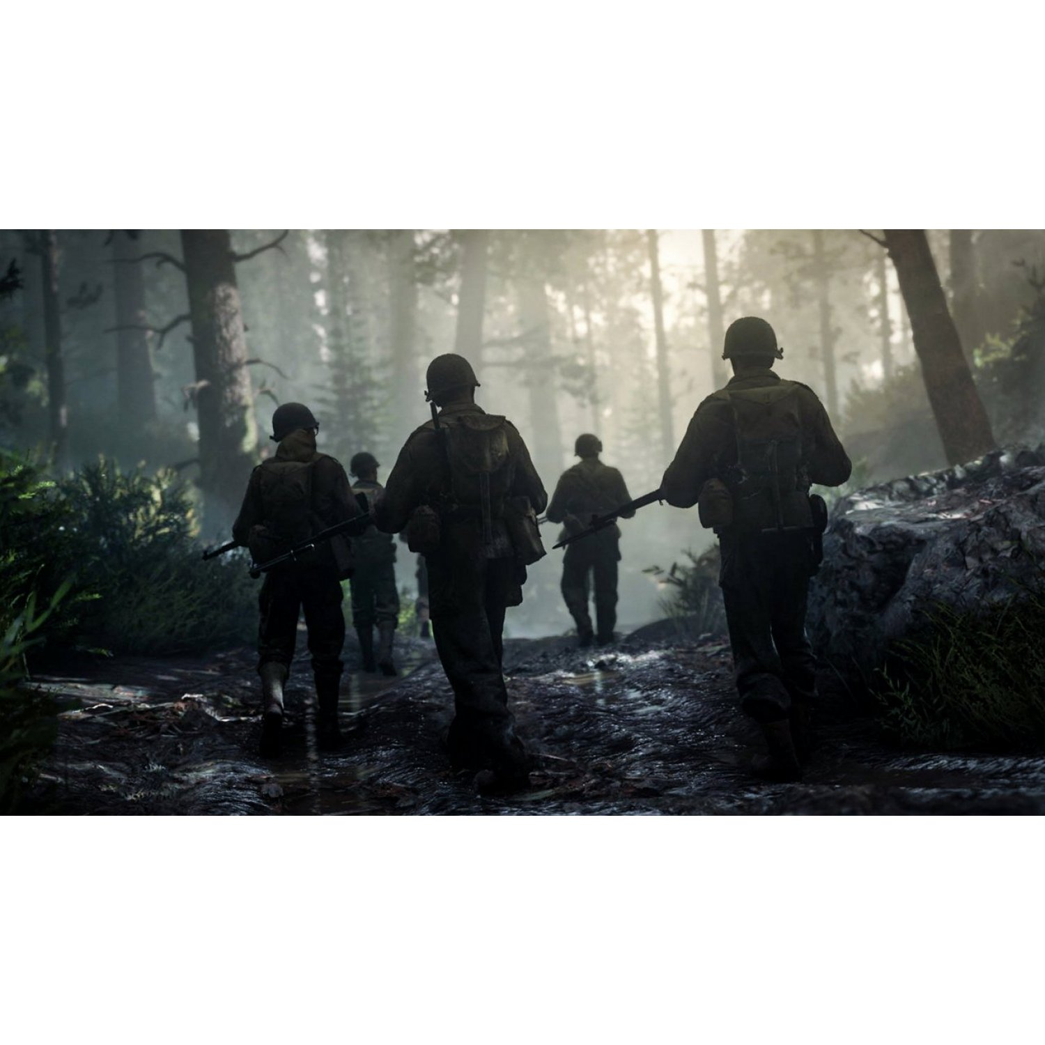 Joc Call of Duty WWII PC 7