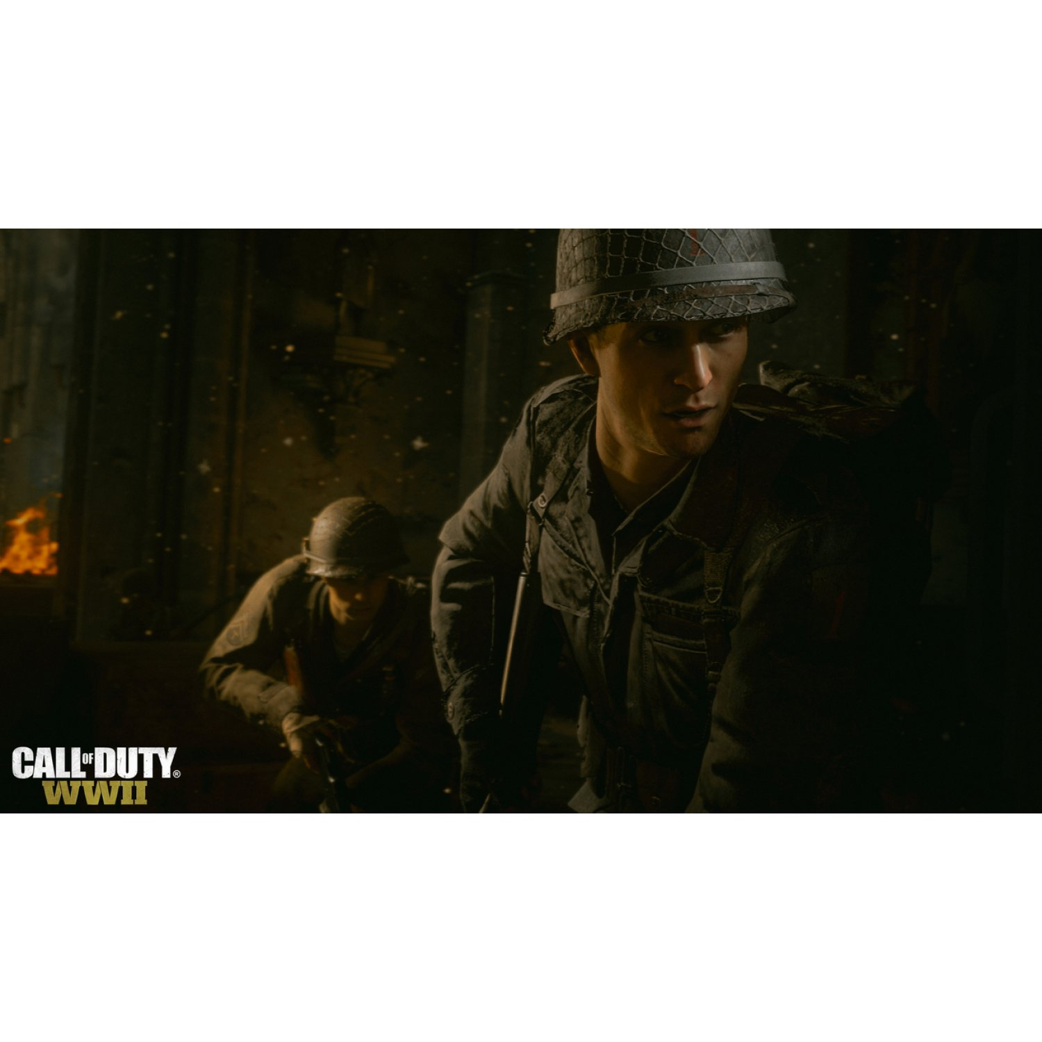 Joc Call of Duty WWII PC 8