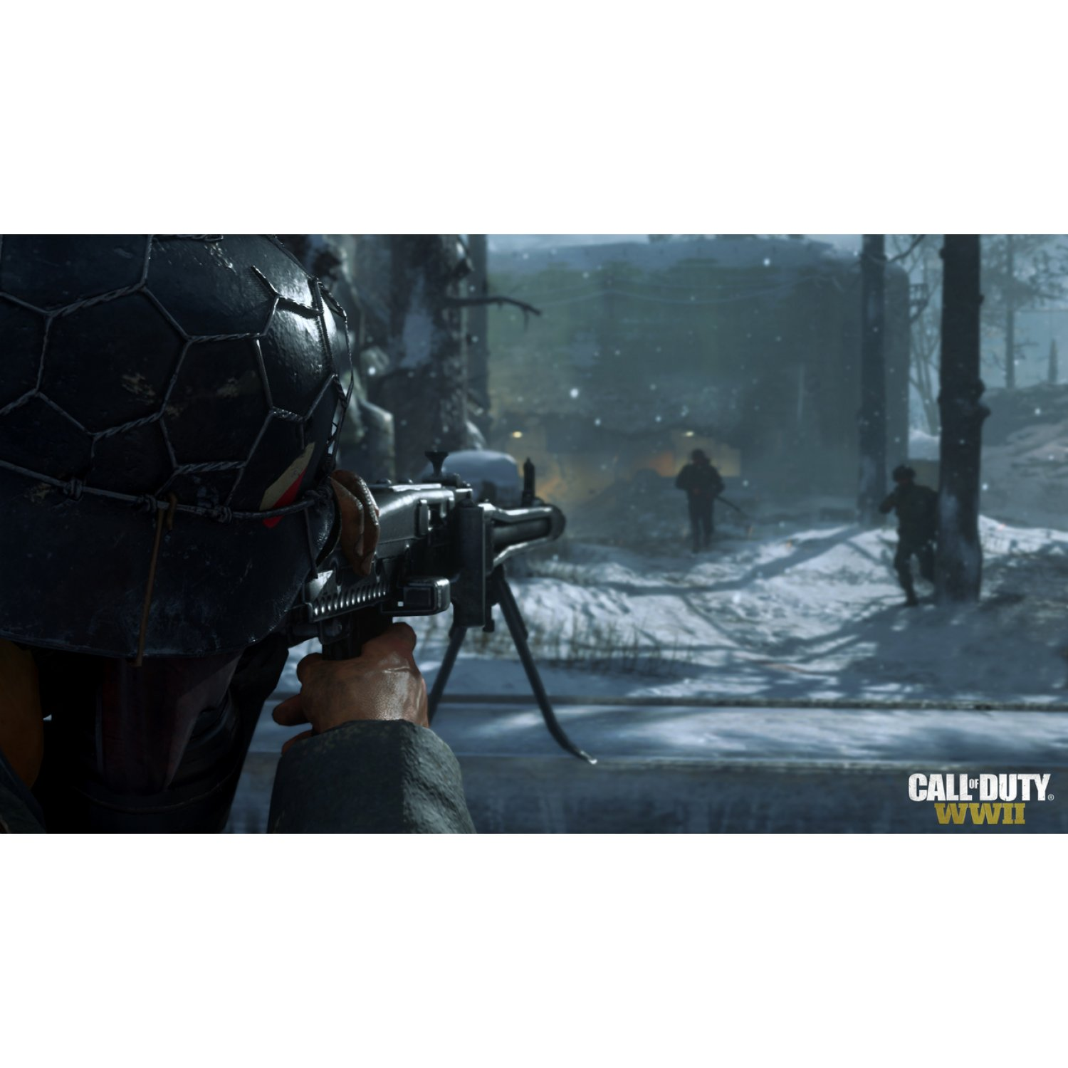 Joc Call of Duty WWII PC 11