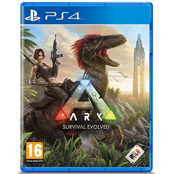 Joc Ark Survival Evolved Ps4 0